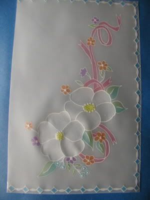 Perkamentpapier : Alineblogt