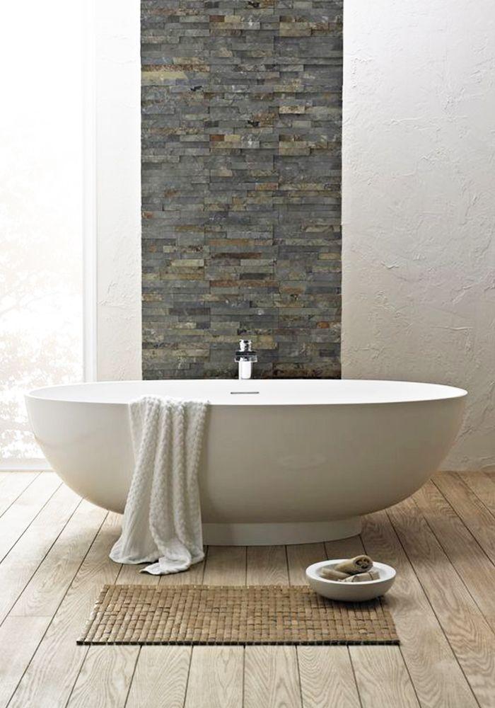 15 inspirations pour une salle de bain moderne Pinteresty