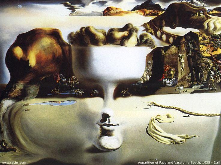 Dali paintings : Salvador Dali Painting Wallpapers  1024*768 NO.1 Wallpaper