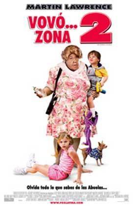 Vovó...Zona 2 (2006)