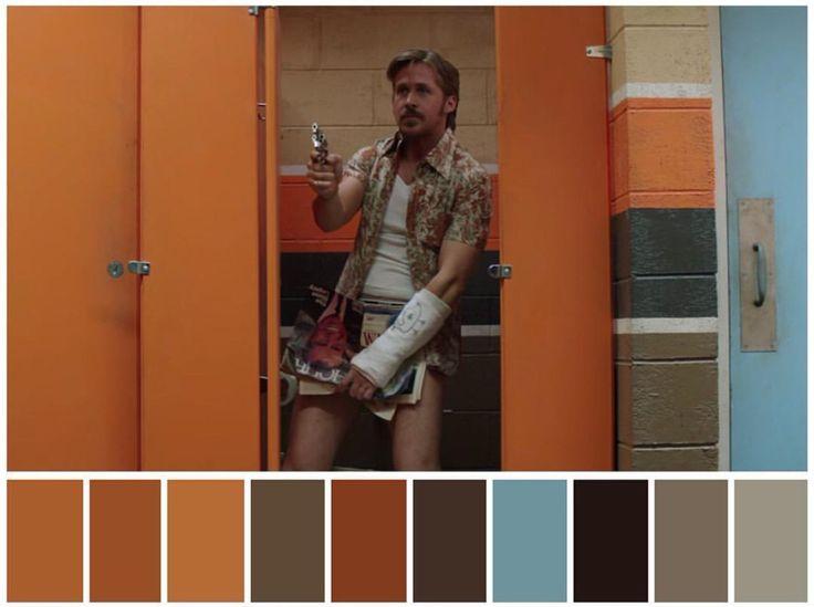 The Nice Guys (2016) Director: Shane Black Cinematography: Philippe Rousselot Production Design: Richard Bridgland
