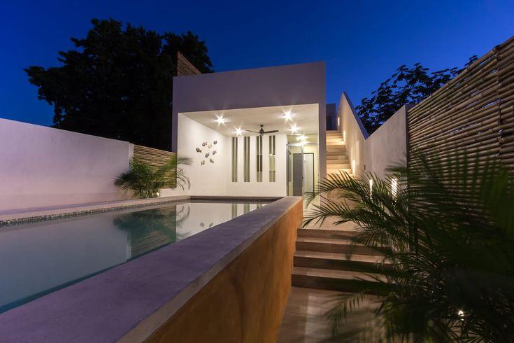 11 best pool images on Pinterest Pools, Decks and Home and garden - reihenhausgarten und pool