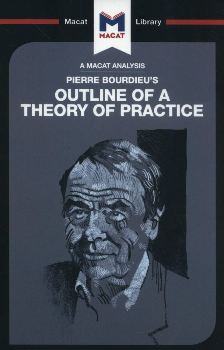Outline Of A Theory Of Practice - eBook - WOOK