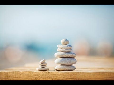 10 Minute Guided Mindfulness Meditation Awareness Focus Present Moment - YouTube