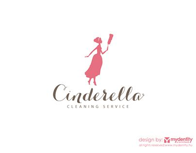 "Check out new work on my @Behance portfolio: ""Cinderella cleaning service branding"" http://on.be.net/1YjFqst"