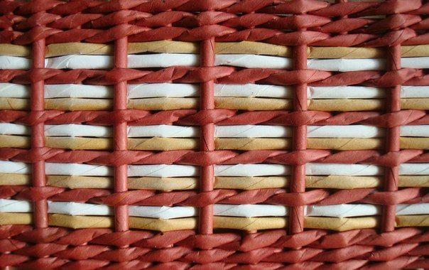 Кирпичики (ситцевое+верёвочка) чётное