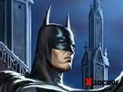 Super Aventura Batman