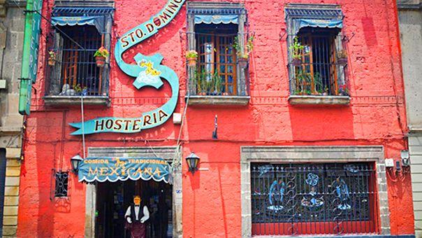 Restaurante Hostería de Santo Domingo