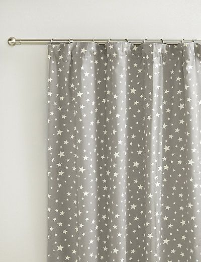Curtains | Ready Made Net, Eyelet & Bedroom Curtains | M&S