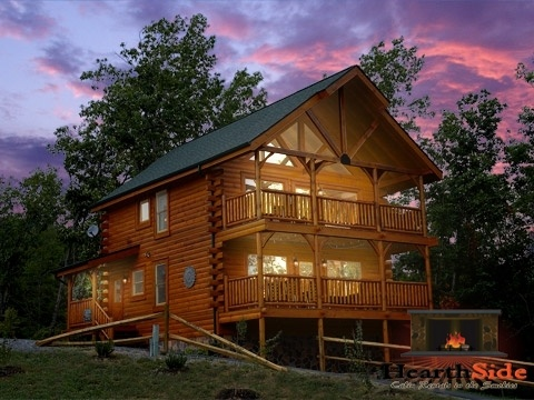 226 Best Quality Log Cabins Images On Pinterest Log