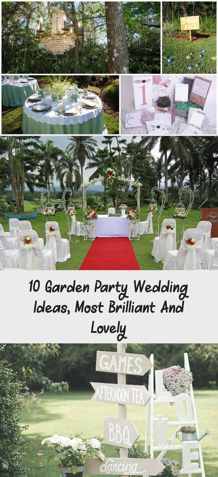 They Danced All Night Long At This Romantic Garden Chic Wedding with regard to Garden Party Wedding Ideas #weddinggardening #backyardgarden #gardening #backyard #weddingoutdoor #outdoorbackyard #backyardwedding #backyardweddingparty