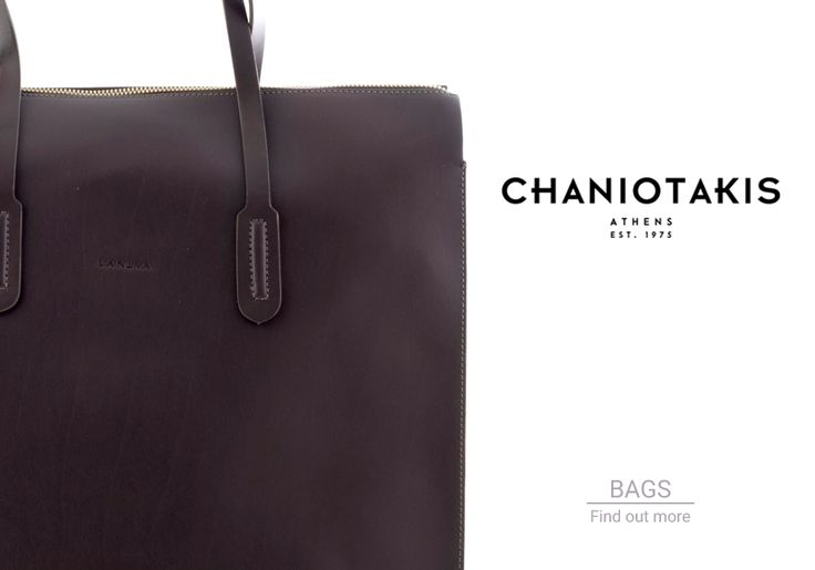 Leather Bags. http://tinyurl.com/pfgjx6o #leather_bags #chaniotakis