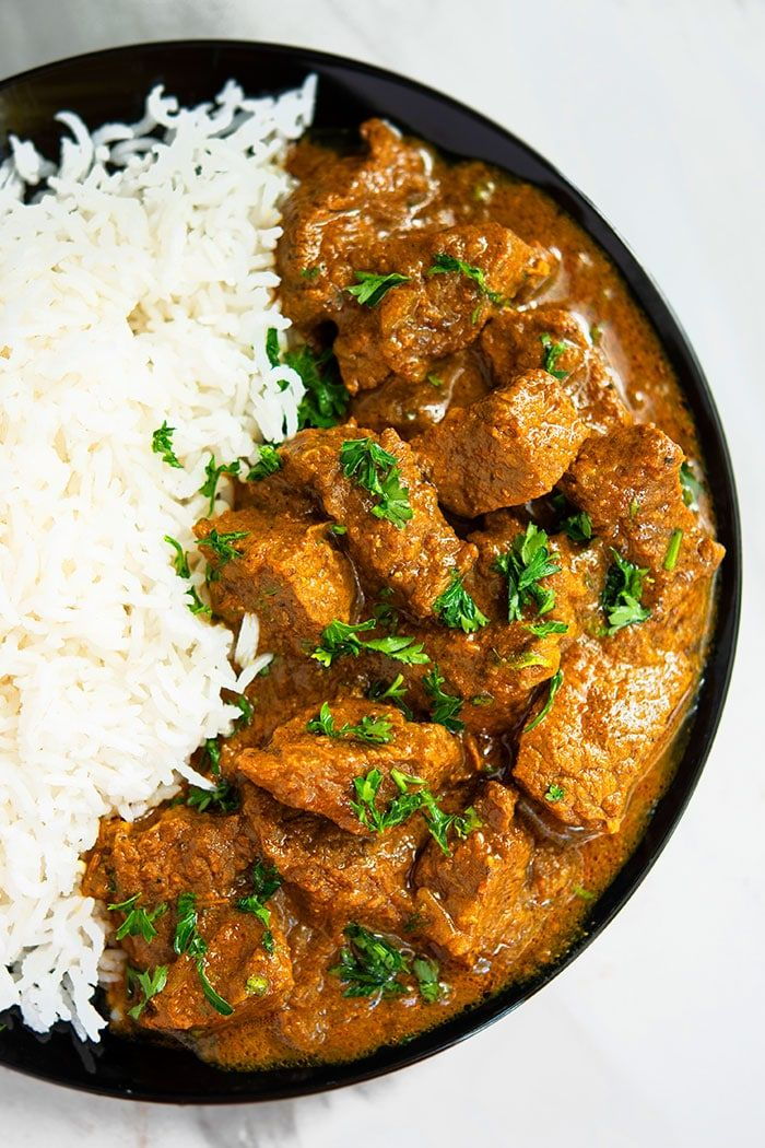 Instant Pot Beef Curry Indian One Pot Recipes Beef Recipe Instant Pot Instant Pot Dinner Recipes Easy Beef Curry Recipe