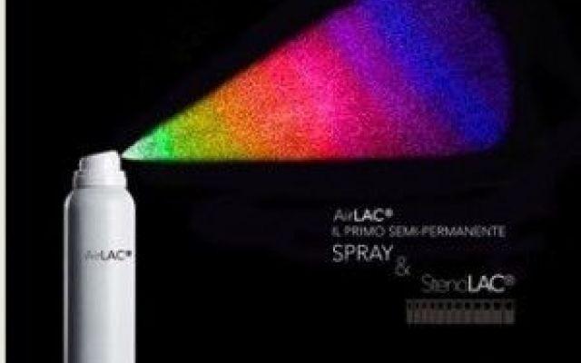 Dea Beautè lancia AirLac il primo smalto semipermanente spray Linnovazione nel mondo del beauty esiste e si chiamerà AirLAC. Per chi segue i miei social sa che fashionably airlac dea beautè unghie