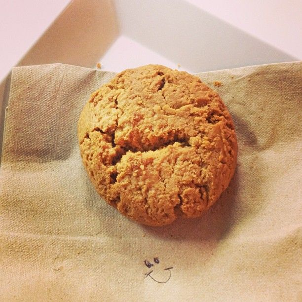 Delicious Cashew Cookies are back!! Grab one or two or three or more!!