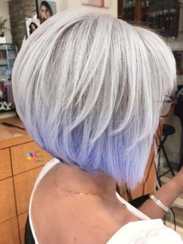 67 Inspiring Hairstyles For Women Over 50 2021 Medium Length Hair Styles Hair Styles Womens Hairstyles
