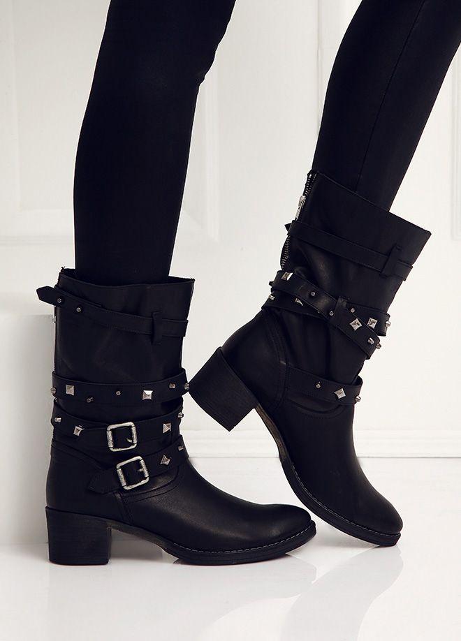 Bueno Hakiki Deri Bot Markafoni'de 289,00 TL yerine 199,99 TL! Satın almak için: http://www.markafoni.com/product/5028651/ #shoes #shoesoftheday #instashoes #accessories #accessoriesoftheday #markafoni #style #stylish #ayakkabi