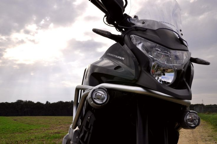 Honda VFR 1200X Crosstourer