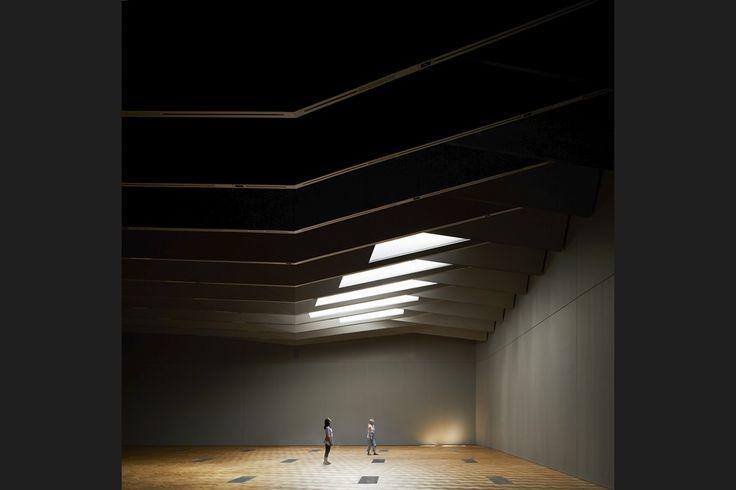 015 v&a exhibition road quarter, designed by al a ©hufton+crow