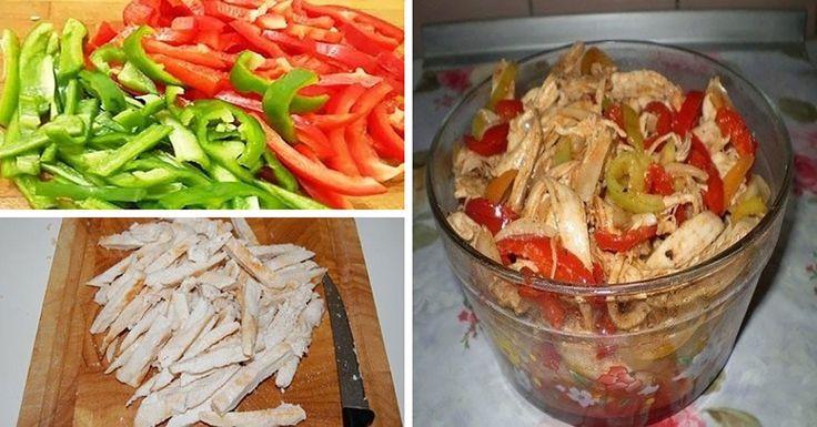 Bucatele coreene ne cuceresc prin gustul uimitor și simplitatea acestora. Chiar dacă bucatele sunt preparate din ingrediente banale, acestea se deosebesc prin modul de preparare și folosirea multor marinate. Astăzi vă propunem să încercați o salată simplă cu pui și legume, care este incredibil de gustoasă, foarte picantă, cu aspect viu colorat și aromă încântătoare. …