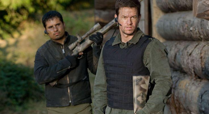 Découvrez le nombre de morts causées par le personnage de Mark Wahlberg dans Shooter.