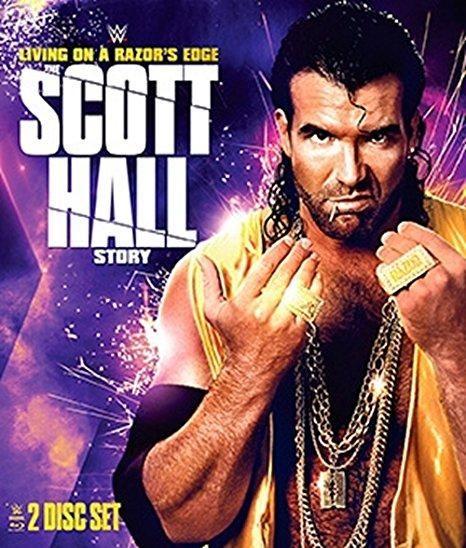 Scott Hall & Curt Hennig - WWE: Living on a Razor's Edge: The Scott Hall Story