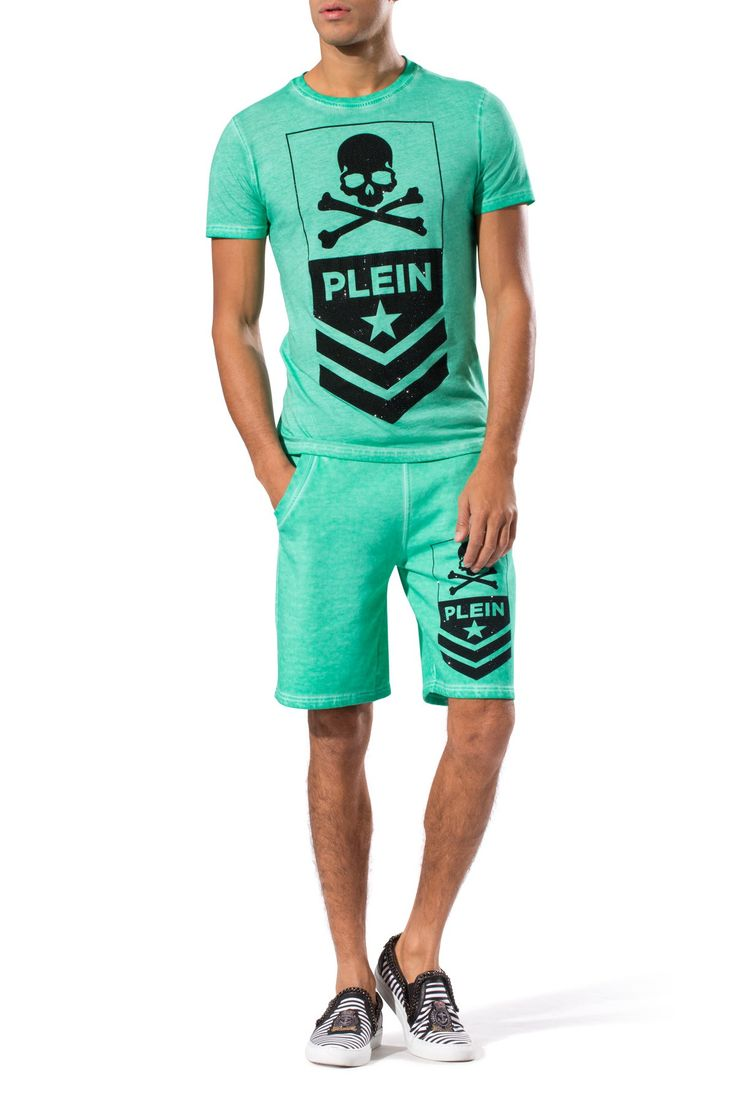 philipp plein official website jogging short nasty philipp plein homme t shirts. Black Bedroom Furniture Sets. Home Design Ideas