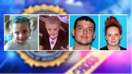 ENDANGERED CHILD ALERT: Missing Tenn. Kids Said To Be In Danger #news #alternativenews