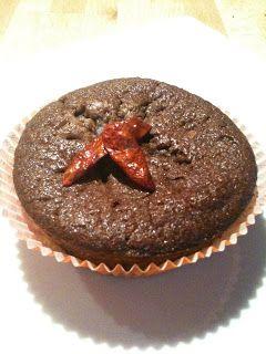 bake! Ann: Chilis-csokis muffin
