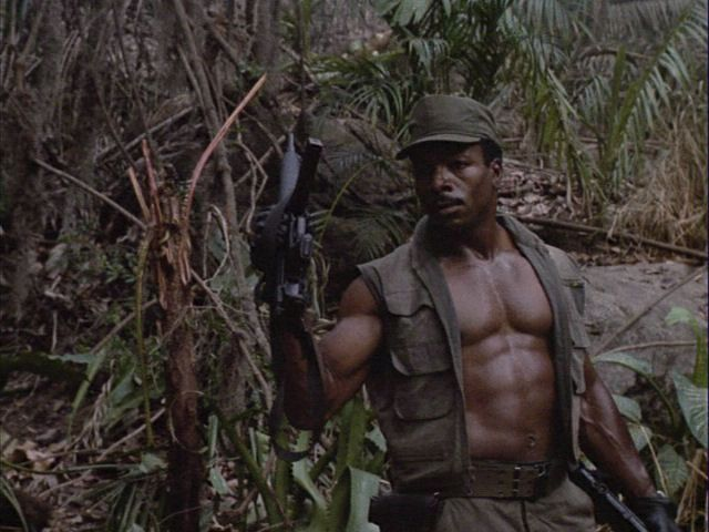 Predator Ultimate Hunter Edition (Blu-ray) - Movie Reviews - Movie ...