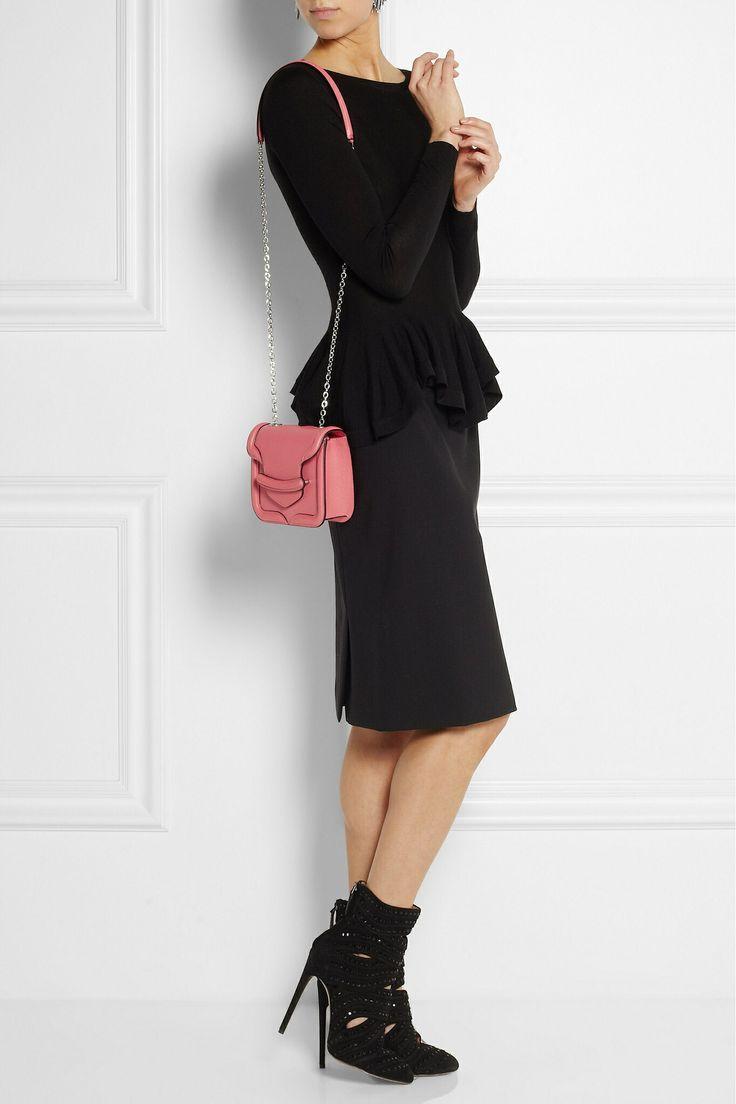 Alexander McQueen 'The Heroine' Bag