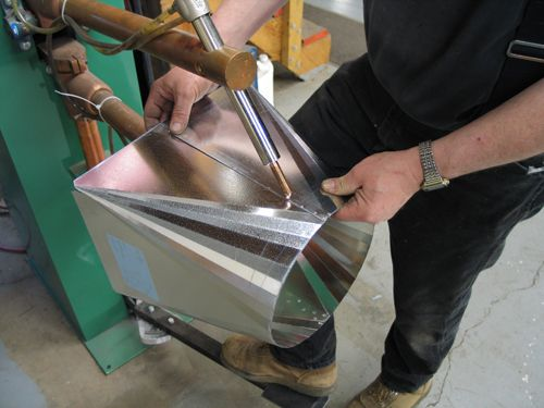Generally U.S. sheet fabricators organizations have itemized quality plans as a result to guarantee the highest conceivable standards are surely maintained. #sheetfabricators