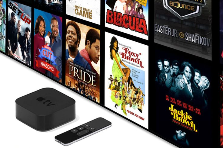Learn about Bounce's Brown Sugar streaming service arrives on Apple TV http://ift.tt/2v1VsRG on www.Service.fit - Specialised Service Consultants.