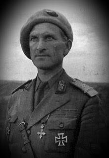 Mareşalul Ion Antonescu: General de divizie Ioan Dumitrache