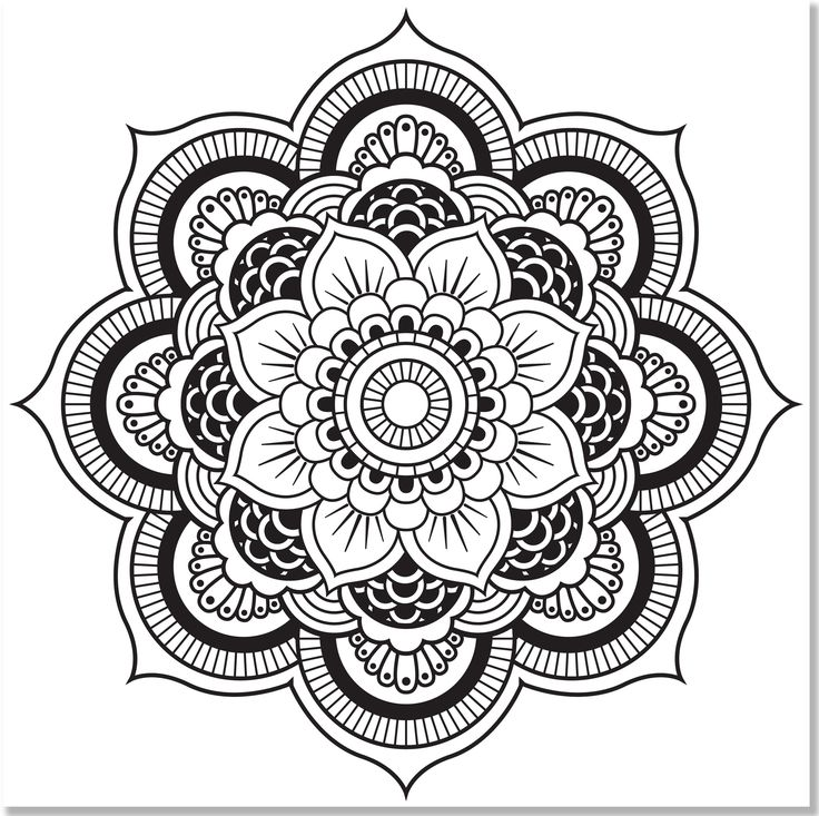 Amazon.com: Adult Coloring Book Value Pack (Kaleidoscope & Mandala) 2 Pack: Toys & Games