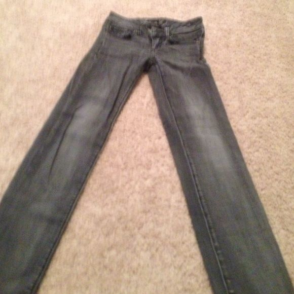 American Eagle Jeans If you would like to bundle with another one of our items for sale, we can make another listing! (: American Eagle Outfitters Pants