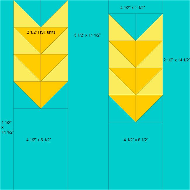 Advanced Embroidery Designs - Wheat Ears |Wheat Quilt Patterns