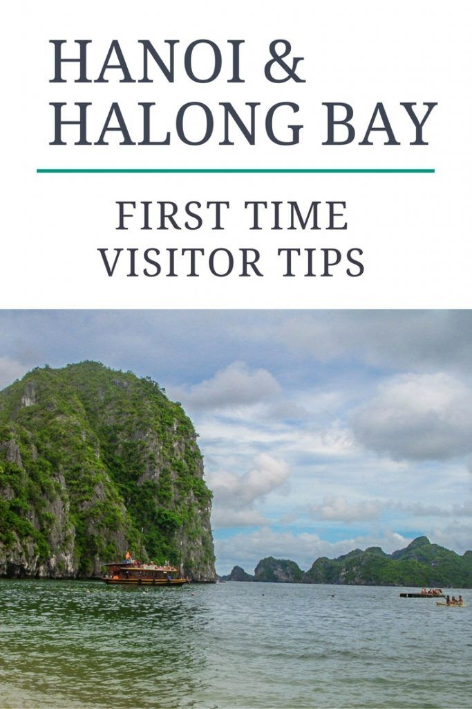 Hanoi is a fast, loud city with lots of attractions. First time visitor tips for…