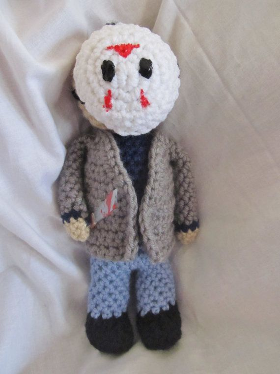 Pin by Tiffany Wilson on Amigurumi | Amigurumi, Crochet ...