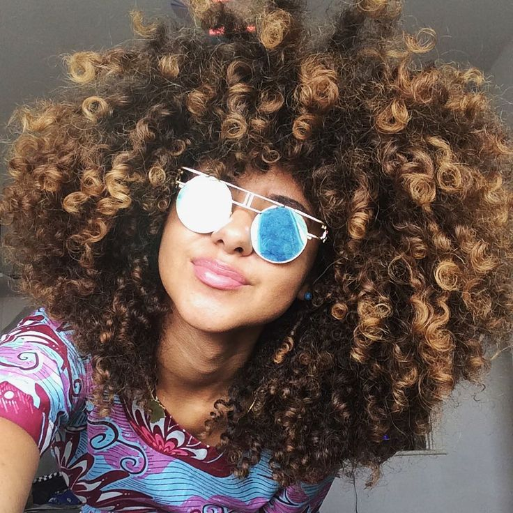 BIG HAIR DON'T CARE!!! Natural hair for GORGEOUS black women! teamblackhurromg http://www.shorthaircutsforblackwomen.com/hair-steamers-for-natural-hair/