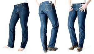 loco ladies rugged outback jeans