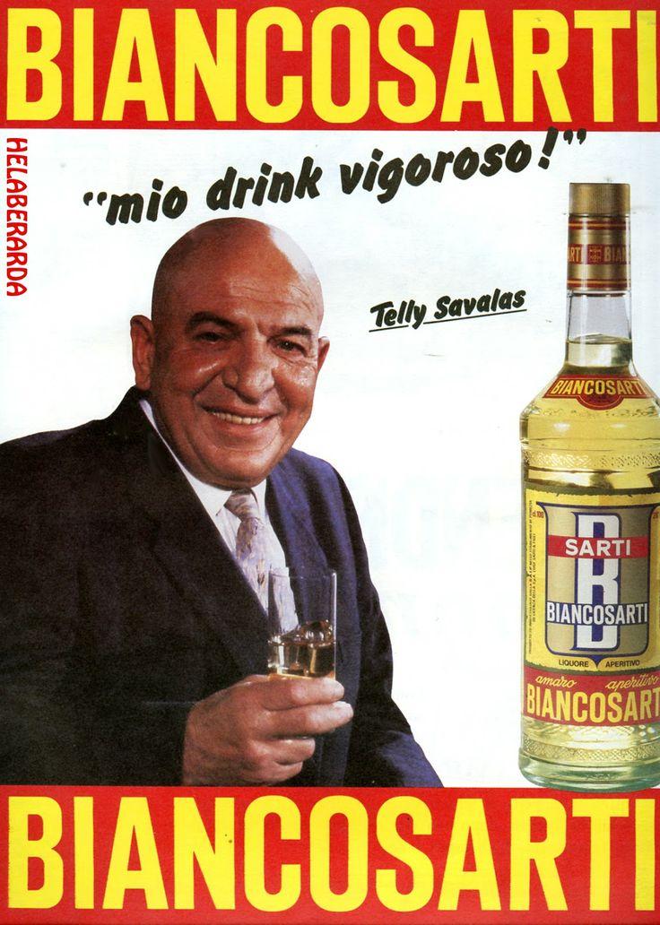 Biancosarti è un liquore dolce prodotto tramite distillazione di erbe, spezie e fiori, con un sapore caratterizzato dalla forte presenza di cortecce e radici. È prodotto e distribuito dal Gruppo Campari dal 1995, dopo l'acquisizione del marchio dal gruppo olandese Bols Wessanen.