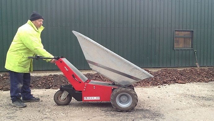 Global Electric Wheelbarrow Market 2017 Top Players - Muck Truck, Zallys, Overland, SCHMID Group, Sherpa Tools - https://techannouncer.com/global-electric-wheelbarrow-market-2017-top-players-muck-truck-zallys-overland-schmid-group-sherpa-tools/
