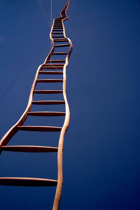 goodmemory:  reginasworld:    stairway to heaven?              (via j-p-g)
