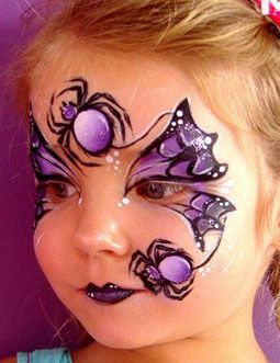 Face Painting Photos Sunshine Coast and Brisbane areas for Birthday Party Face Painting parties and Festivals, World Class Face Painting on the Sunshine Coast