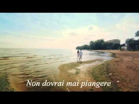 Michael Buble'- Close your eyes - Traduzione Italiana - YouTube