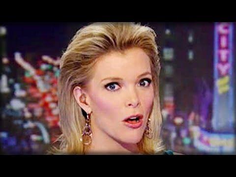 Megan Kelly Leaving FOX News! Finally showing her true liberal side.