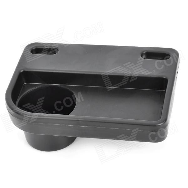 Model: AC-2275; Quantity: 1 piece(s); Type: Drink Holder; Using Way: Hanging Type; Material: PVC; Color: Black; Function: Multifunctional drink cup / can / bottle mount holder stand for car; Packing List: 1 x Drink Holder; http://j.mp/1v2EqvN
