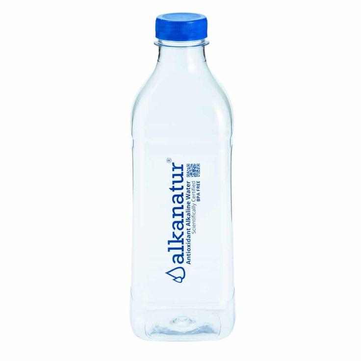 Botella Alkanaturdrops