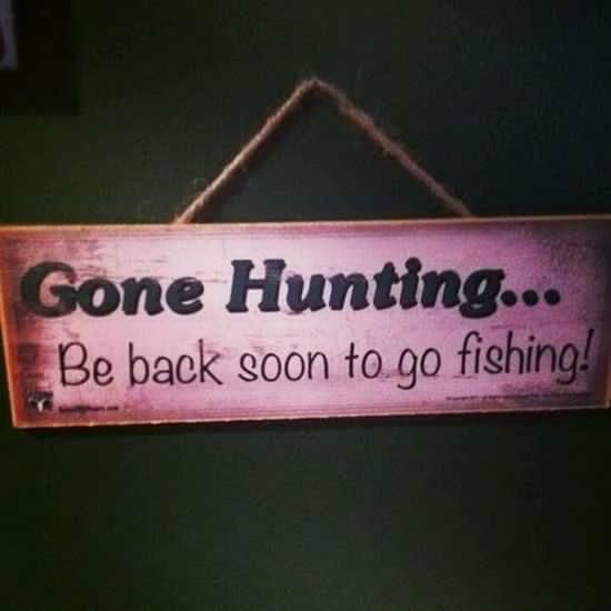 Gone hunting... I am u lake girl country all of those things I am kinda I dare devil butt not really I just like to have a lot of fun